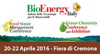 Bio Energy Italy - Cremona