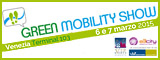 logo green mobility show