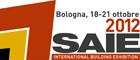SAIE Bologna - Fiera Edilizia, Fiera Architettura - Bolognafiere