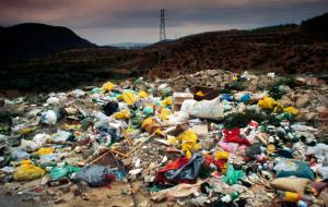 wwwf contro ampliamento discarica Legoli
