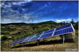 fotovoltaico posti di lavoro a rischio