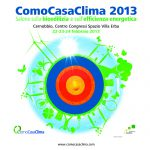 Immagine ComoCasaClima 2013