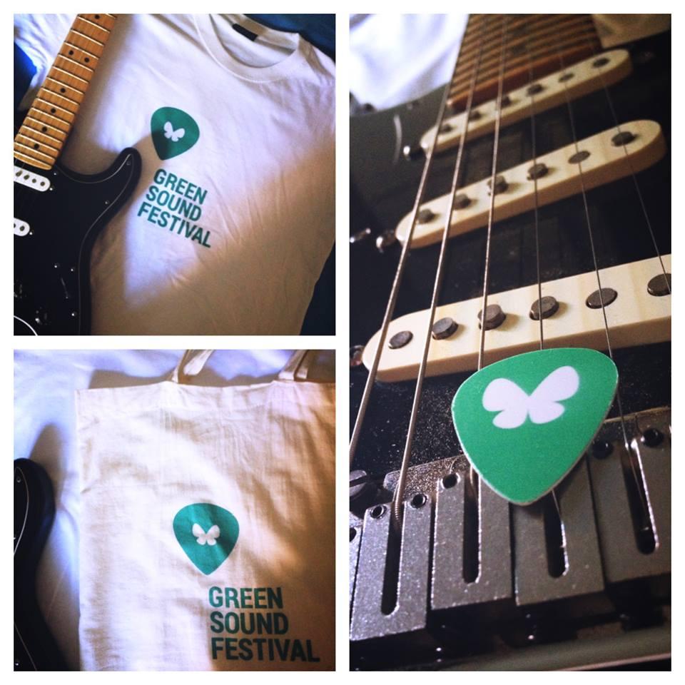 Green Sound festival 2013
