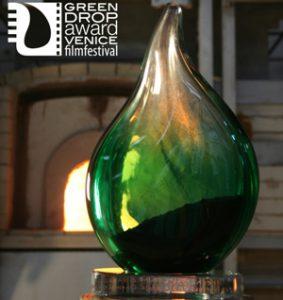 Green-Drop-Award