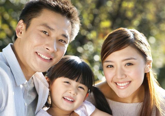 famiglia cinese conai amsa