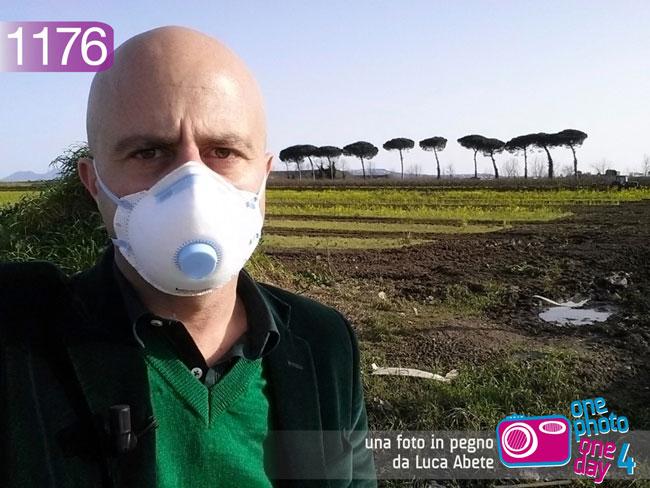 Striscia la Notizia - Inquinamento ambienteale