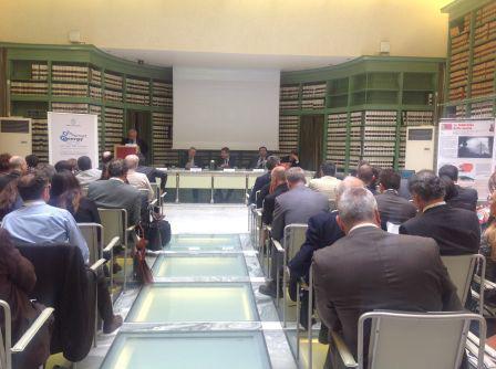 convegno sulla direttiva efficienza energetica