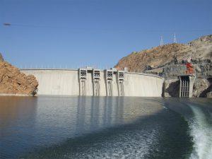 Tekeze hydropower