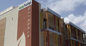 ecohotel bonapace