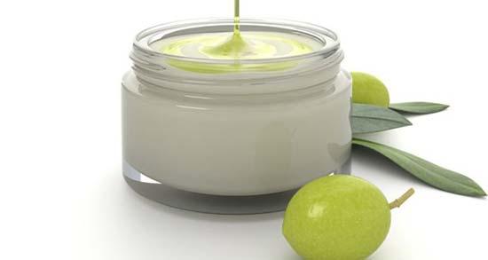 cosmetica naturale olio d'oliva