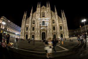 Scritta Vegani Duomo-2