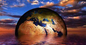 terra cambiamento climatico