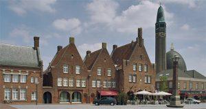 waalwijk olanda