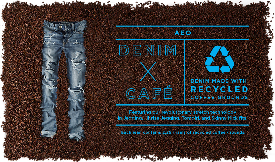 Denim Cafè | American Eagle