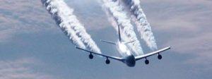 emissioni compagnie volo aereo