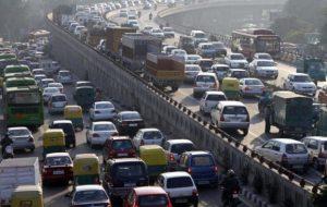 inquinamento_India