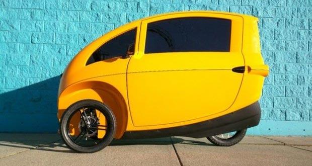 triciclo ibrido