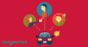 easymoove carpoolink