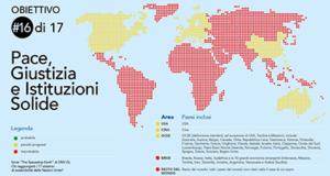 pace giustizia obiettivo 16 nazioni unite