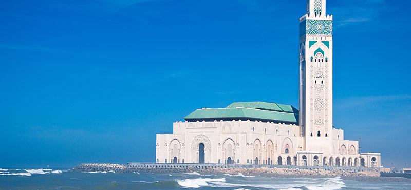 Moschea-Hassan-II