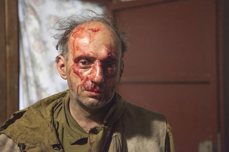 Greenpeace Russia team picchiati