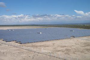 Paneles solares fotovoltaicos Argentina