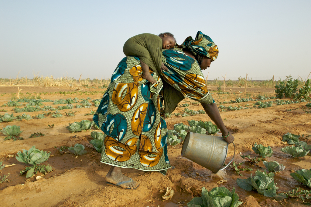 Intedeyne Village Mali_Campagna Oxfam COLTIVA