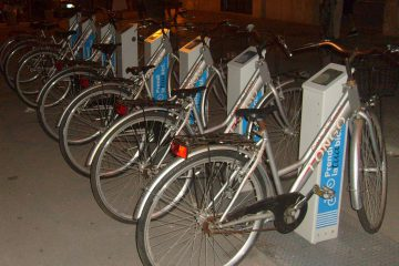 Biciclette (Ambiente Quotidiano)