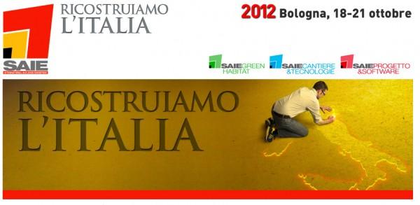 Ricostruiamo_italia_SAIE_logo