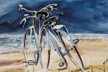 concorso fotografico città in bici - Fiab