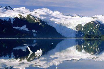 Alaska - veduta