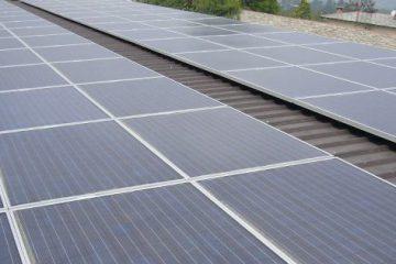 fotovoltaico campania