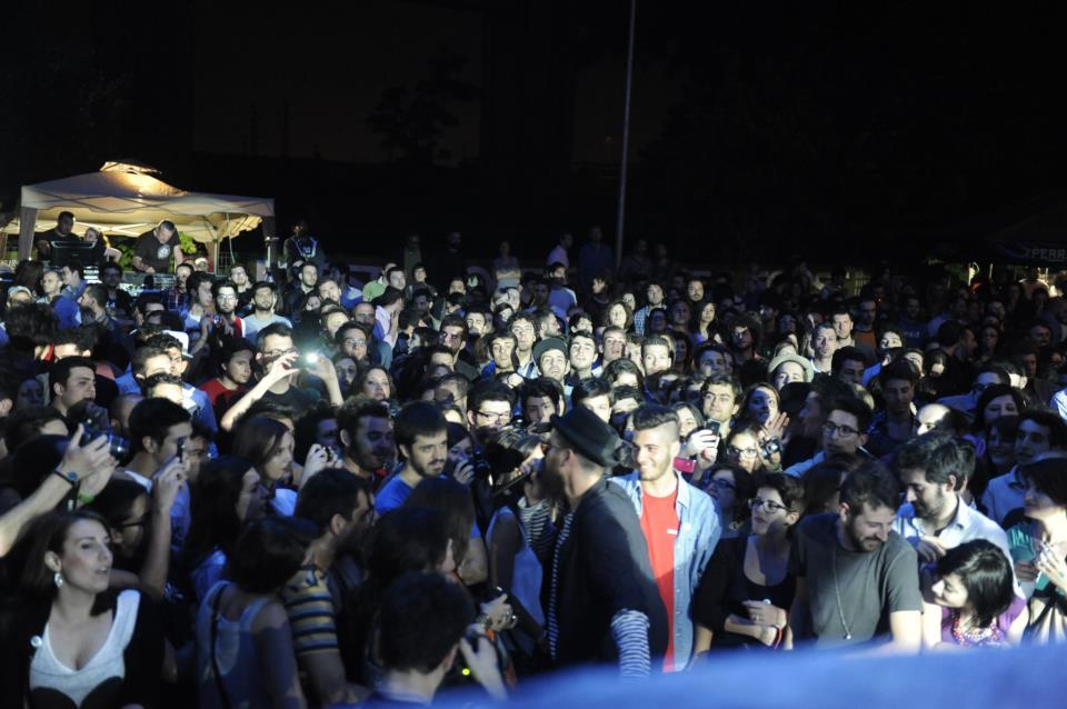 Campania ECO Festival 2013