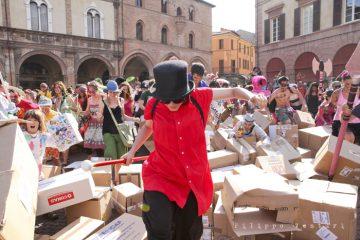 ilRof 2013 - Festival itinerante di arte, musica e danza.