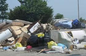 Ama raccolta rifiuti ingombranti
