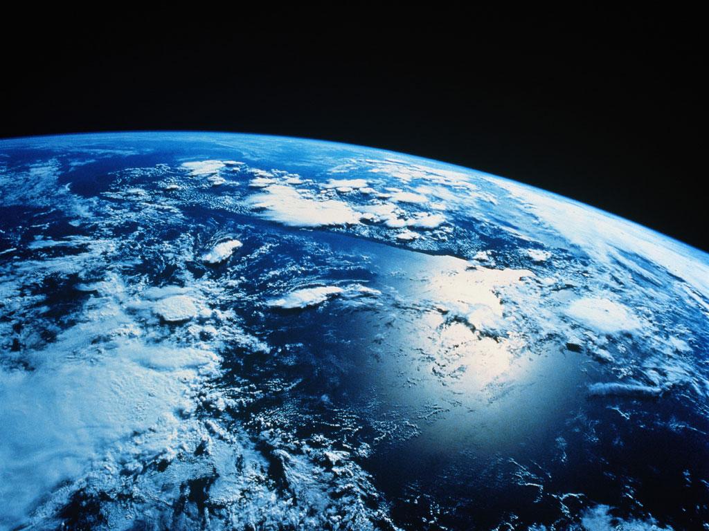 finite risorse della terra per il 2013