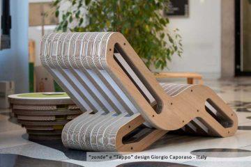 Ecodesign Caporaso