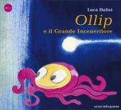 Libro Ollip e il grande inceneritore