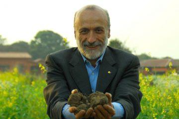 Carlo Petrini Fondatore di Slow Food
