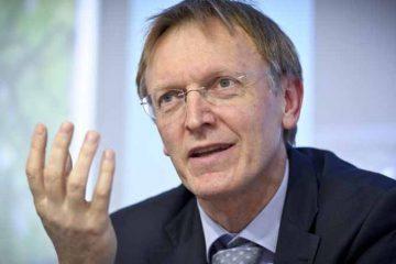 Janez Potocnik - Commissario Ue per l'Ambiente