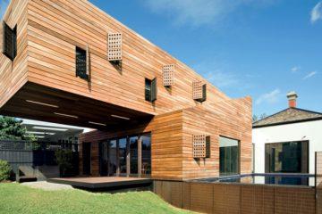 @Good Wood, mostra-convegno sulle strutture in legno