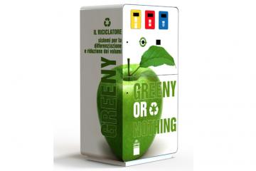greeny eurven