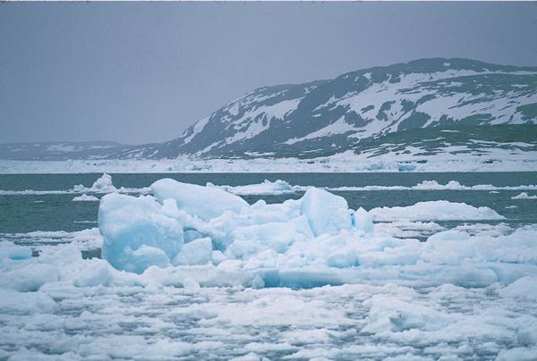 Effetto serra ritarda la glaciazione - Serra bioclimatica normativa ...