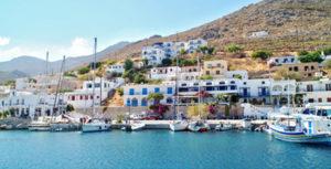 Tilos - Grecia