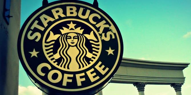 Starbucks Milano - Italia