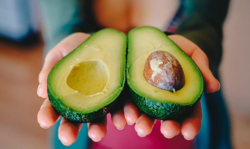 avocado made in italy