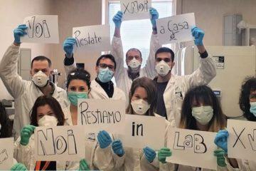 Biotech vaccino covid-19